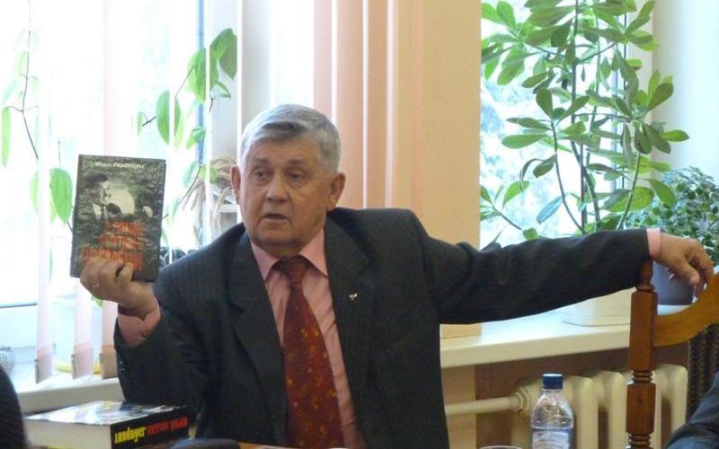 Экс-губернатор Юрий Лодкин составил завет потомкам