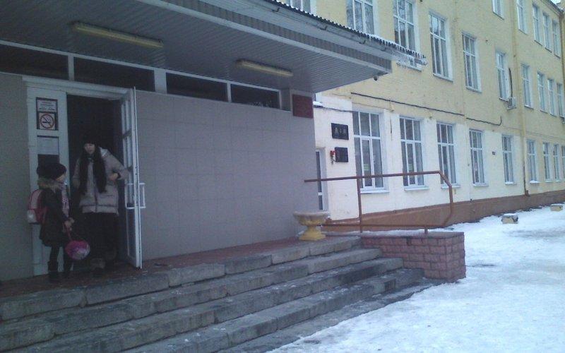 Брянских чиновников заставили обезопасить дорогу возле школы №3