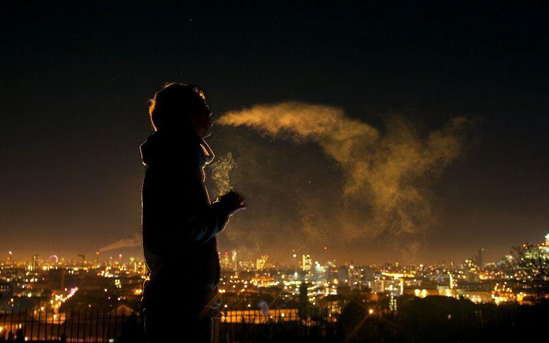 Чистый воздух стал врагом человеку
