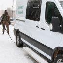 Брянские таможенники на белорусской границе выставят три новых комплекса