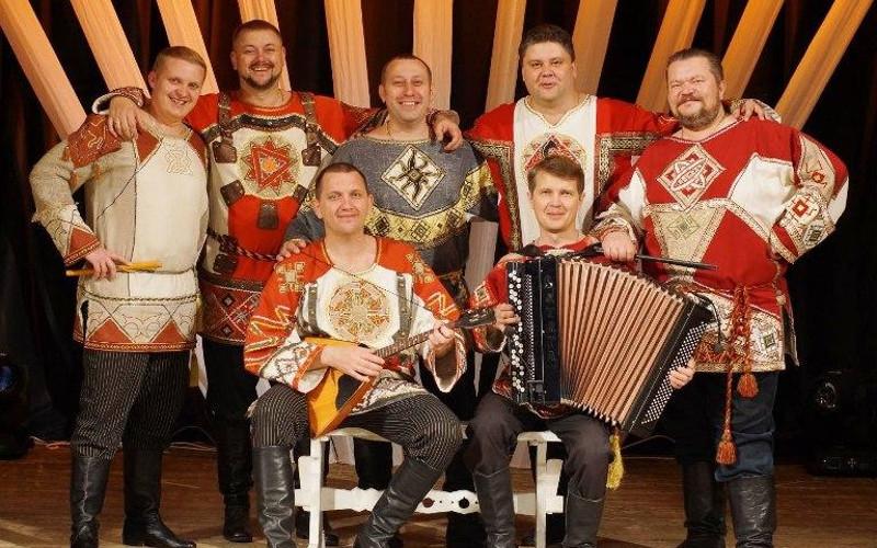 Брянская «Ватага» выступит в день рождения Красной Армии