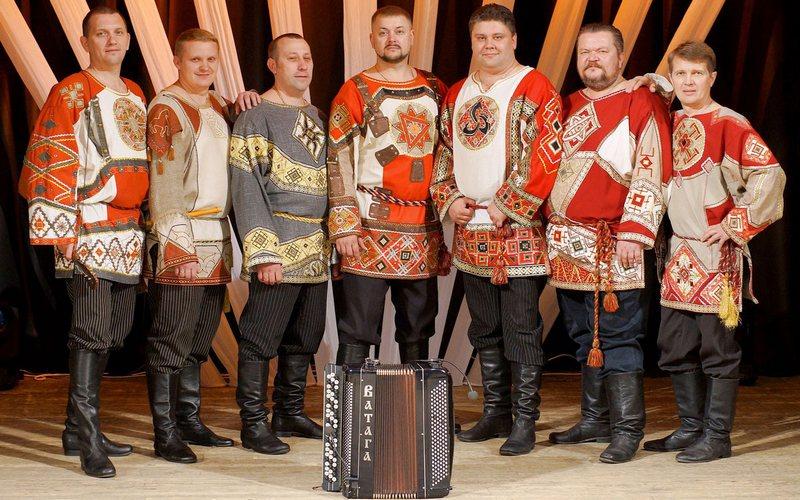 Брянская «Ватага» поздравит Могилевскую область с 80-летием
