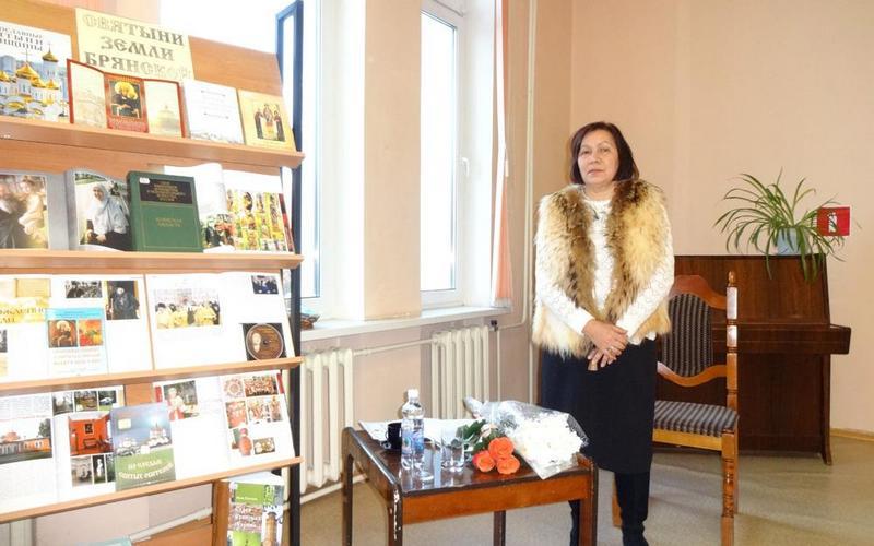 Известный режиссер расскажет брянцам о «Беседах с матушкой Мариам»