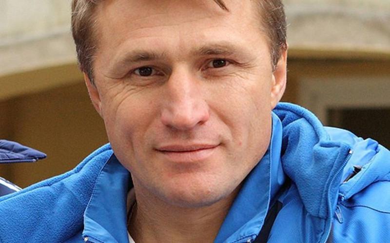 В главные тренеры брянского «Динамо» сватают Олега Веретенникова