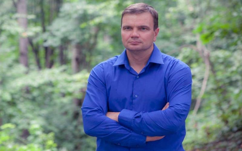 Российский кинематограф привел мэра Стародуба в неописуемый восторг