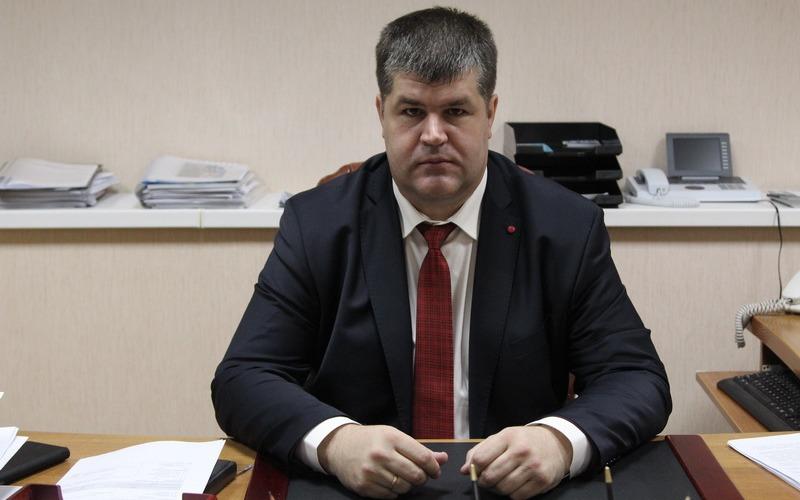 Заместителя мэра Брянска взяли под стражу до16марта