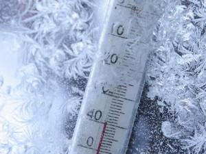 Морозы под -40! Синоптики предупреждают о грядущих аномальных холодах