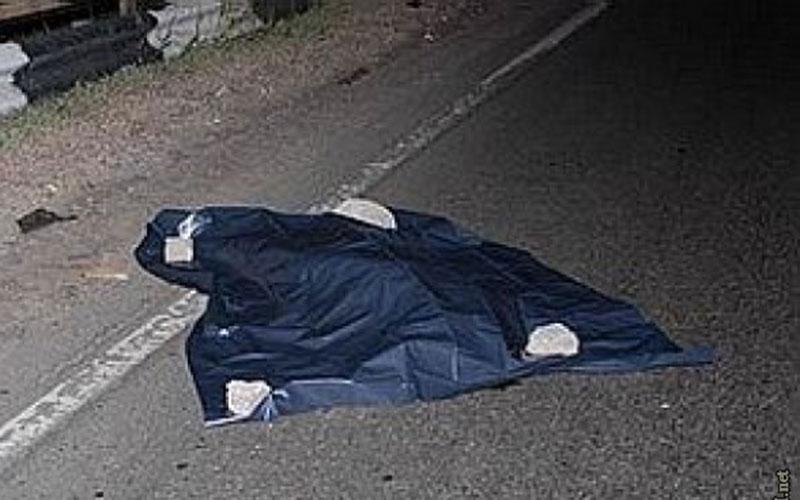 Неуспел перебежать: стали известны подробности смертельного ДТП под Выгоничами