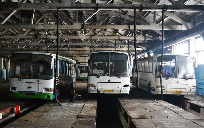 Брянские автобусники дополнительно получат 70 миллионов рублей