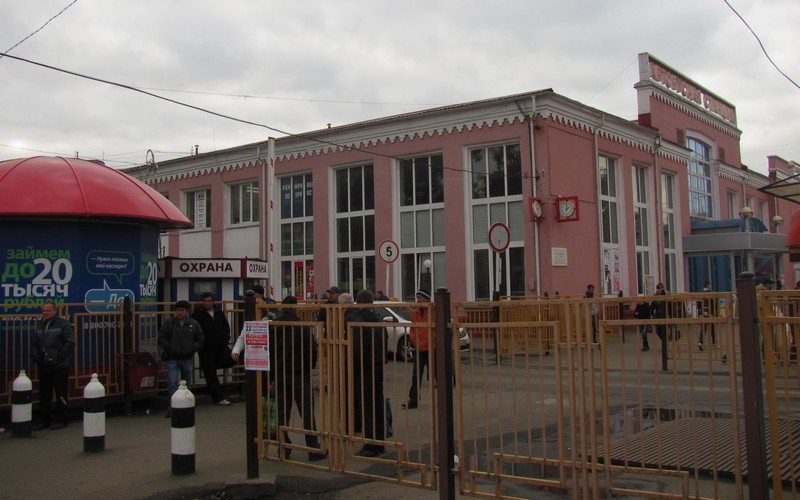 Главу и мэра Брянска призвали обратить внимание на автовокзальные проблемы