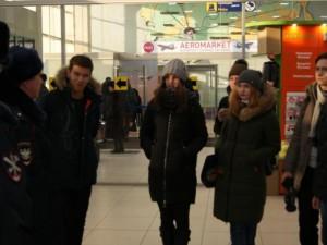 На Южный Урал приземлился «Студенческий десант»