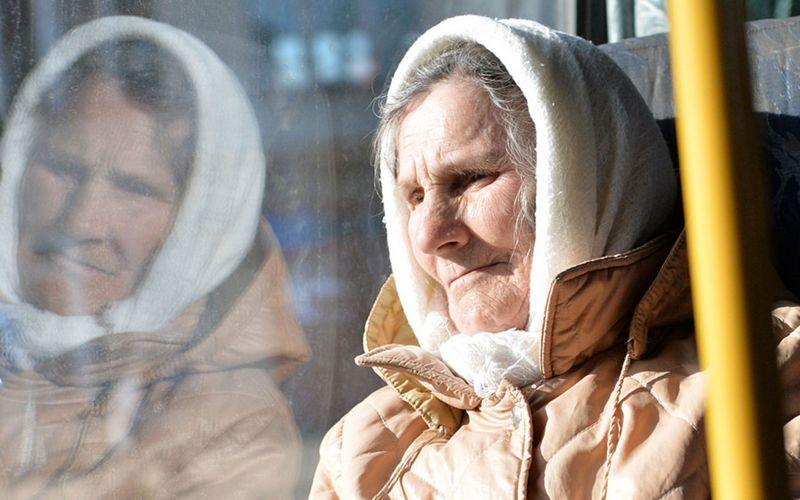 Пенсионерка упала в брянской маршрутке №5 — ищут свидетелей