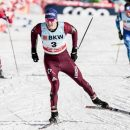 Швейцария трепещет в ожидании брянца Александра Большунова