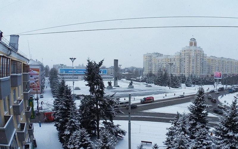 Брянск оказался самым дешевым городом в ЦФО