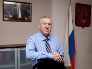Глава Челябинска отмечает день рожденья
