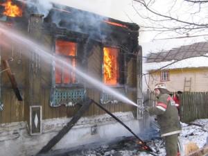 МЧС предупреждает: наступает пожароопасный период