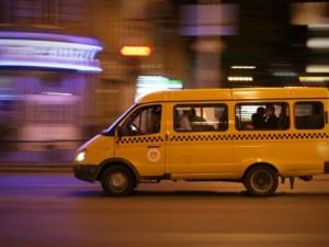 После встречи Нового года в центре Челябинска работали маршрутки и трамваи