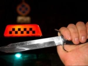По «горячим следам». Полиция Озёрска арестовала грабителя такси