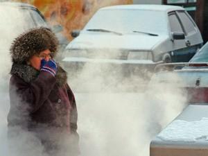 Настоящие морозы в Челябинской области наступят в ночь на Рождество