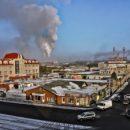 Все выходные в Челябинске пройдут под режимом «черного неба»