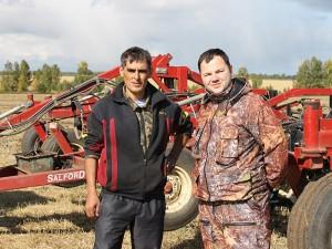 Через прокуратуру. Сельхозпредприятие задолжало своим рабочим зарплату за октябрь