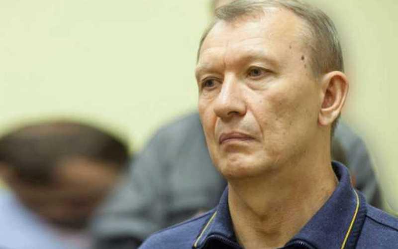 Суд снова отказал Денину в досрочном освобождении