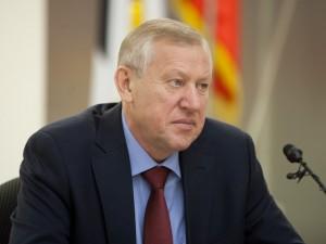 Евгений Тефтелев вошел в тройку медиарейтинга первых лиц столиц УРФО