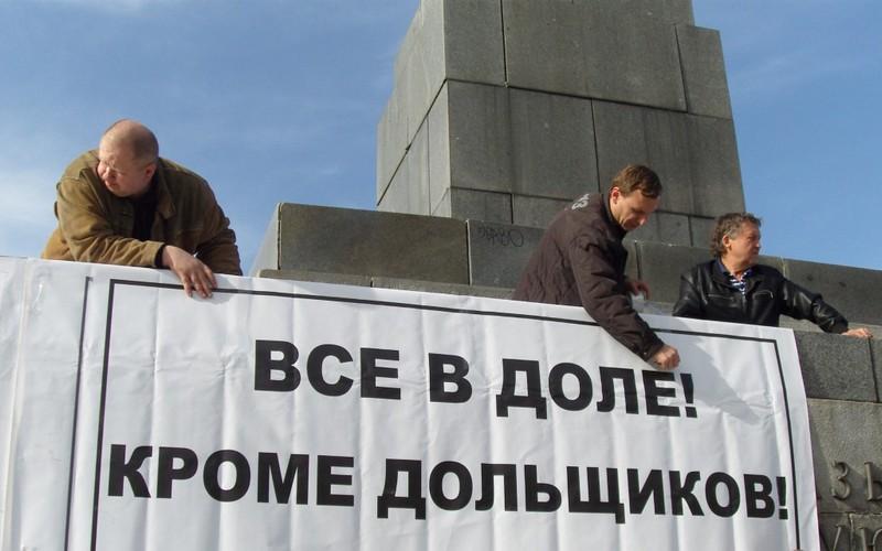 Обманутая дольщица из Жуковки добилась справедливости