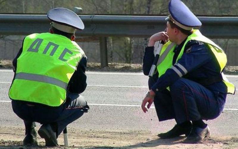 Владимир Путин проредил ряды брянских автоинспекторов