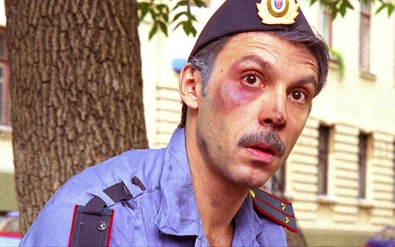 Опасный рецидивист из Дубровки сядет в тюрьму за драку с полицейским