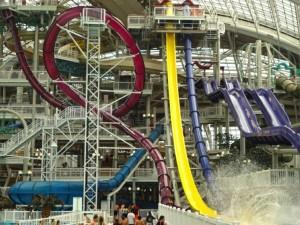 Самый большой аквапарк СНГ построят в Челябинске