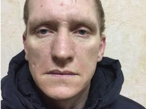 Сбежавший разбойник арестован в Курчатовском районе Челябинска