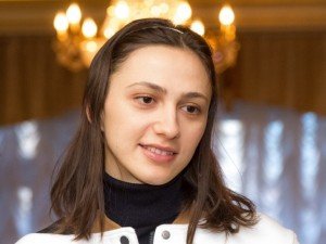Множество звёзд легкой атлетики России прибыли в Челябинск