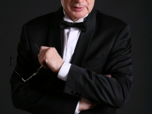 Вениамин Смехов даст виртуальный концерт в Челябинской филармонии