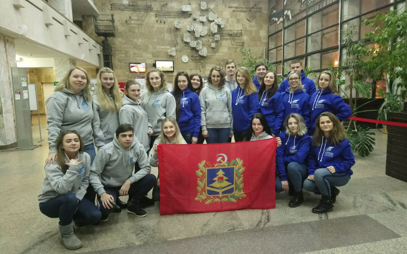 Брянские студенты увидят на форуме в Казани Юлиану Караулову со «Зверями»