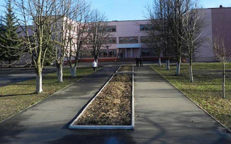 Брянская школа получит пристройку за 300 миллионов рублей