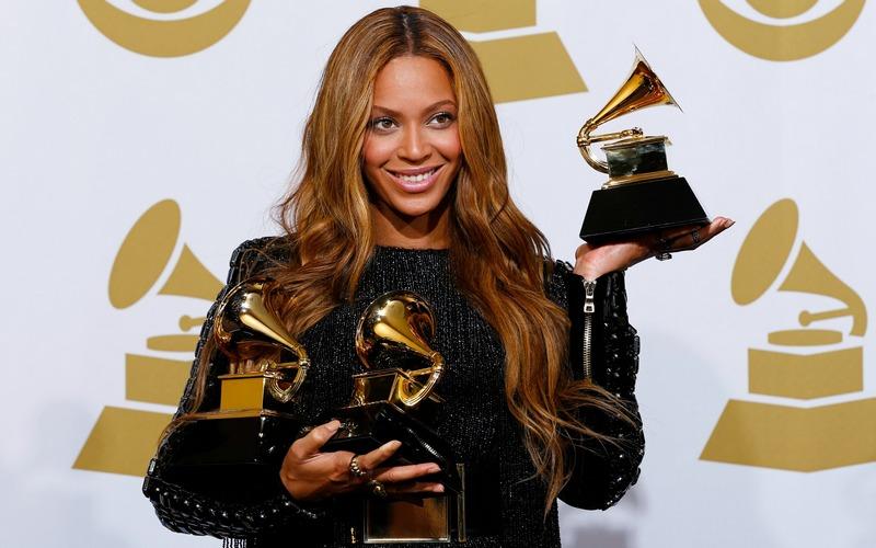 В США в 60-й раз раздадут Grammy