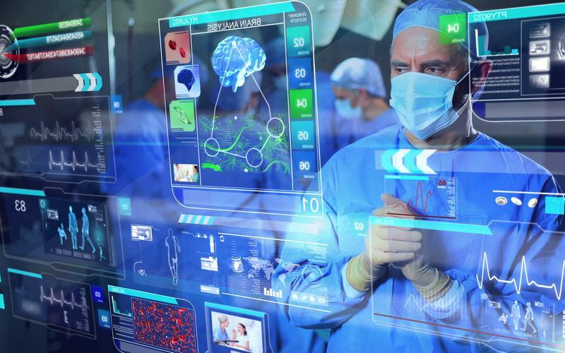 Искусственный интеллект предскажет дату смерти пациентов