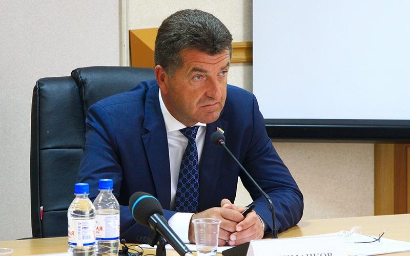 Никакого кумовства: глава Брянска опроверг свое родство с руководителем Володарки