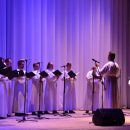 Патриарший хор Свято-Данилова монастыря исцелил брянцев музыкой