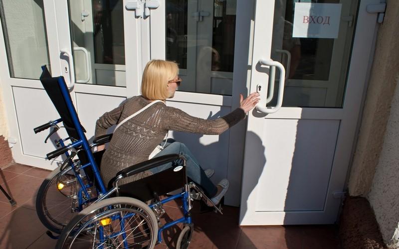 Многофункциональный центр в Брянске стал доступен для инвалидов