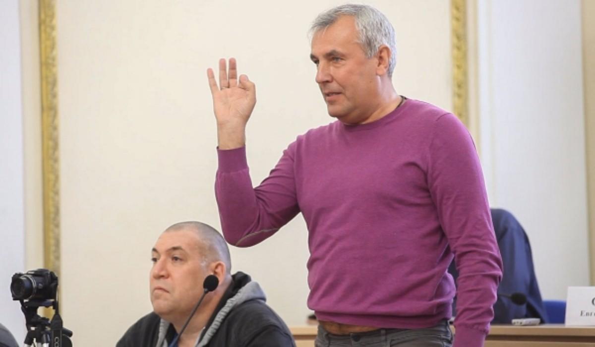 Александр Коломейцев заявил осрыве майских указов президента наБрянщине