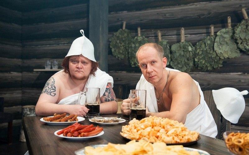 В марте брянцев рассмешат комики шоу «Однажды в России»