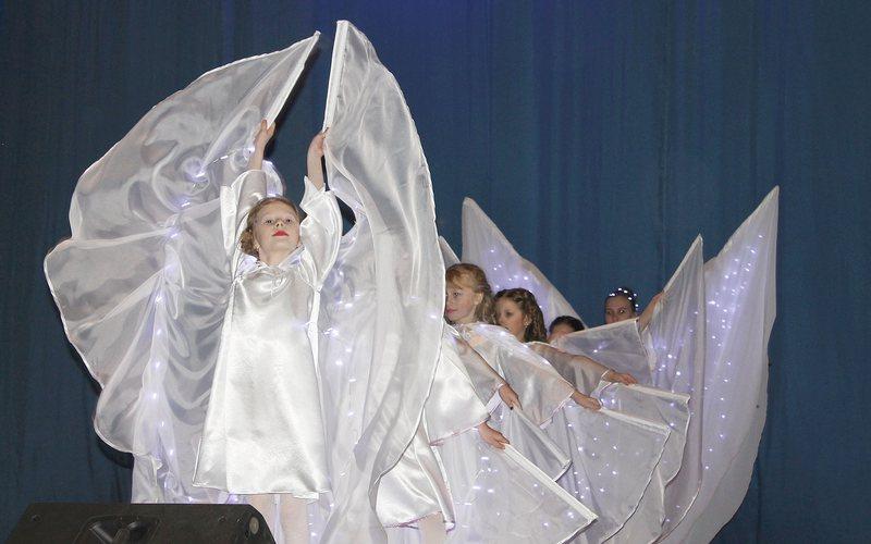 Концерт «От Рождества к Рождеству» заинтересовал тысячу брянцев