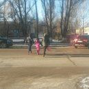 «Ниодной зебры! Томесиво, токолдобины»— брянцы опроблемах улицы Костычева