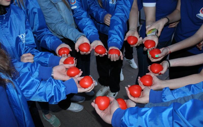 Брянцев зовут на День православного донора