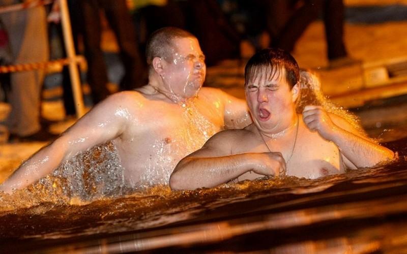 Спасатели рассекретили места крещенских купелей в Брянском районе