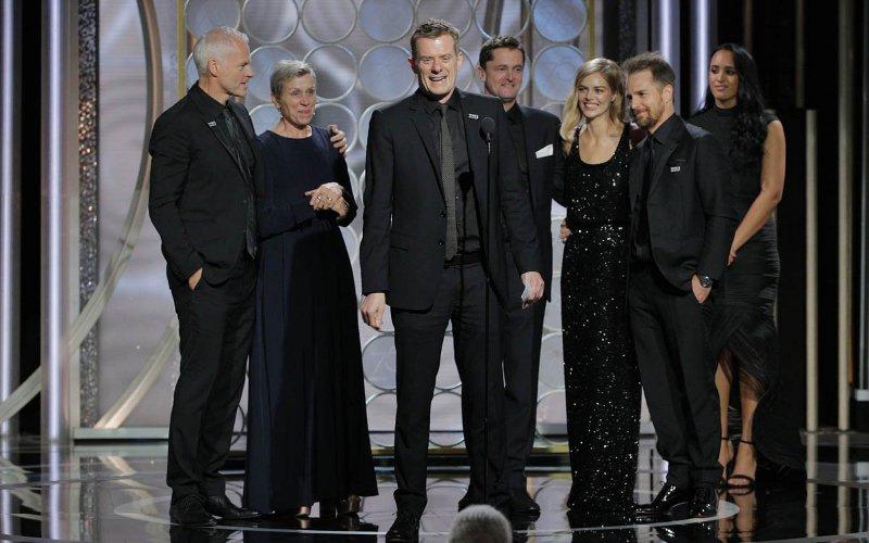 Голливудские кинокритики вручили «Золотые глобусы»