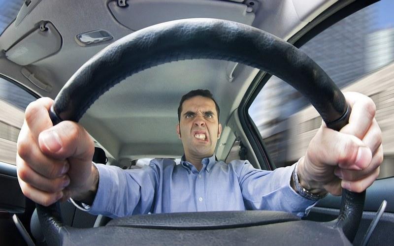 В среду на магистралях Брянска произошло 20 аварий