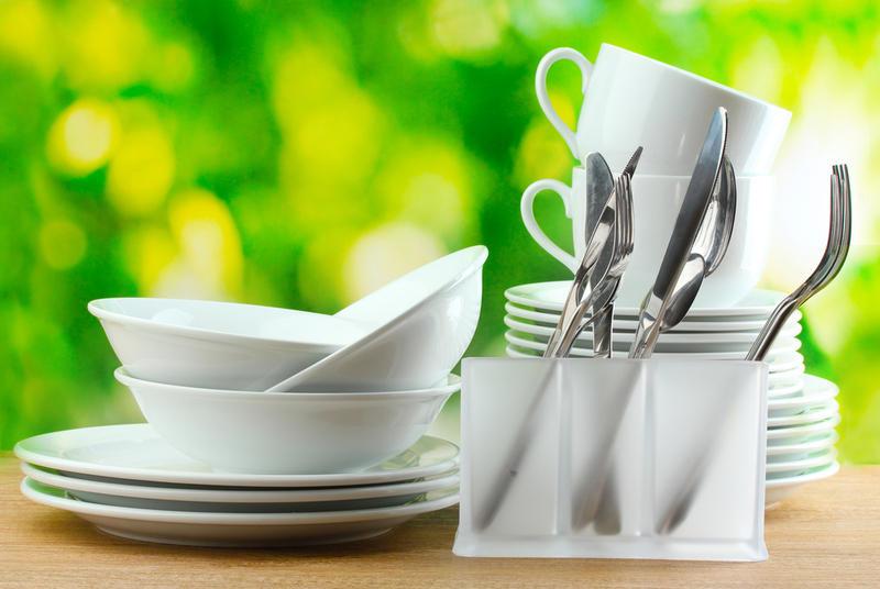 Качественная и недорогая посуда